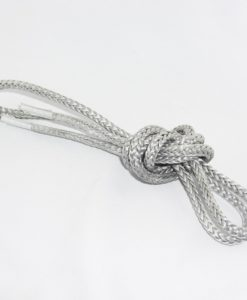 Infinity depower rope replacement