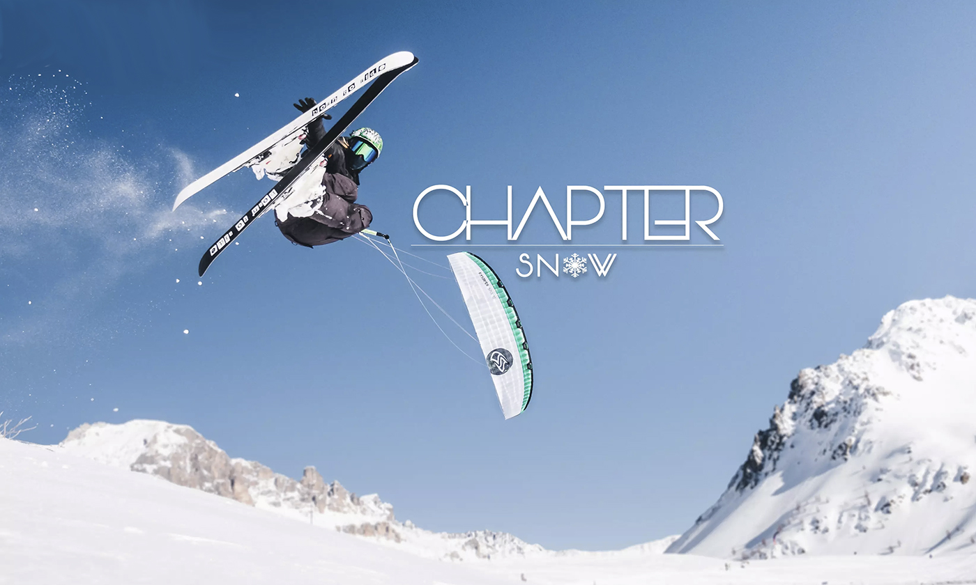 Chapter SNOW