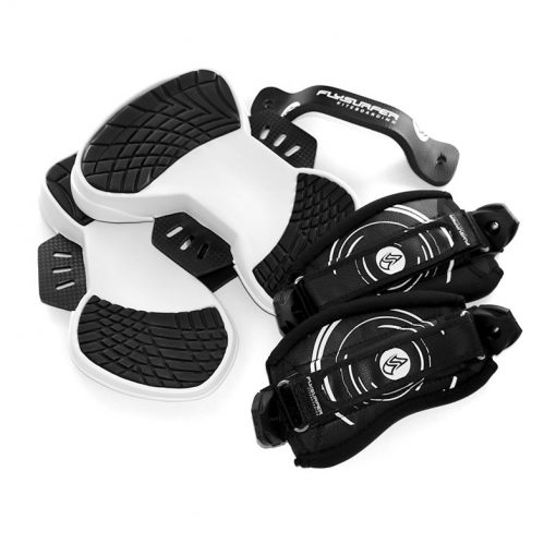 Flysurfer Galaxy Straps and Space Pads