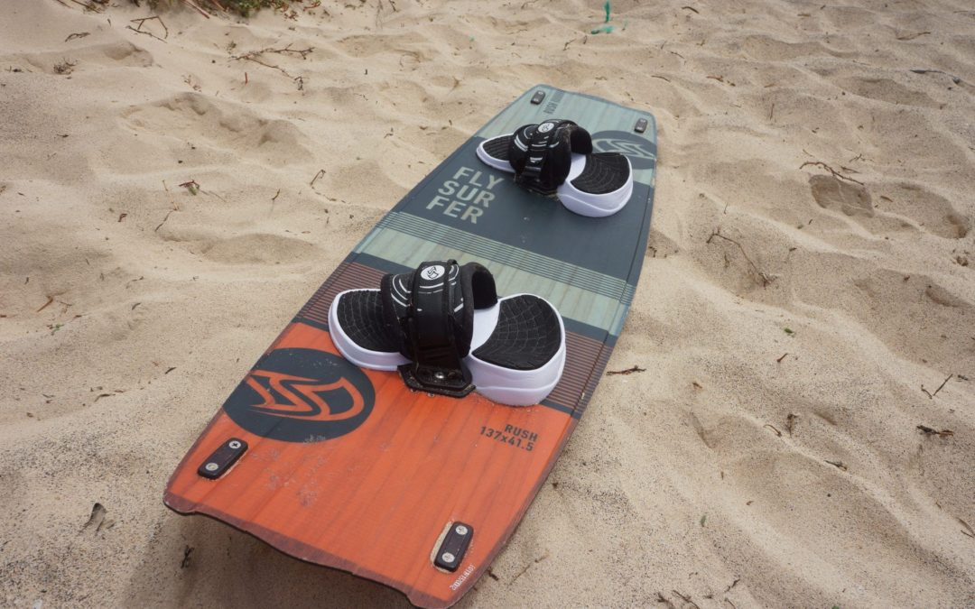 IKSURFMAG Reviews the RUSH2
